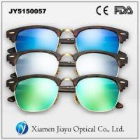 Buy cheap Classic Acetate Vintage Sunglasses from wholesalers