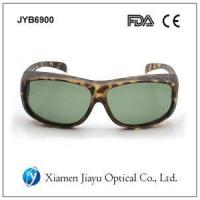 Buy cheap Polarized Side Shield Sunglasses from wholesalers