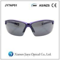 Buy cheap Ansi z87 eye protective Safety Glasses from wholesalers