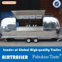 Buy cheap airtrailer 3 from Wholesalers