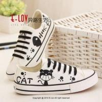 China NO.D088Hot sales high quality fashion women casual shoes on sale
