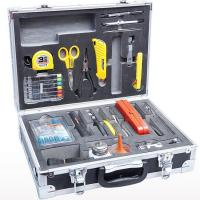 Buy cheap KL-08A fiber optic tool kits from wholesalers