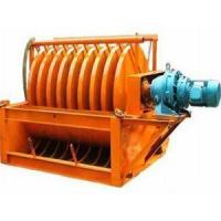 Buy cheap Tailings Recycling Machine for Mining Beneficiation by Professional Manufacturers from wholesalers