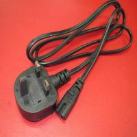 Buy cheap BS Approved UK Power Cord with IEC C7 from wholesalers