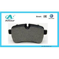 Buy cheap China Automobile Parts High Quality Brake Pads For Mercedes Benz from wholesalers