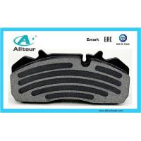 Buy cheap China New Technologies Truck Brake Parts Brake Pads from wholesalers