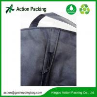 Multi-function PP Non Woven Garment Bags with Handles