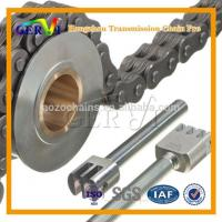 15.875pitch AL522 AL544 AL566 Drag Chain for Lifting