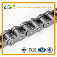 Buy cheap Alloy Steel Material Higher Efficiency Shortens Maintenance Time Roller Chains from Wholesalers