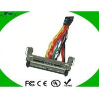 Buy cheap Flat Ribbon Row Cable for LCD from Wholesalers