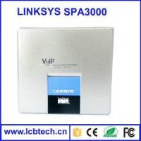 Routers Linksys SPA3000
