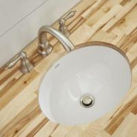Buy cheap Bath Gerber Introduces Luxoval Lavatory Sinks from wholesalers