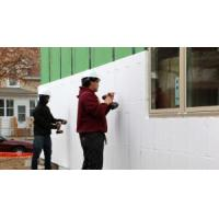 Buy cheap InSoFast Speeds Installation of Continuous Insulation Panels from Wholesalers