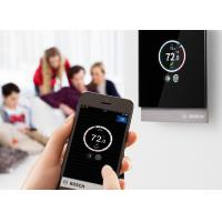 Buy cheap Bosch Offers Smart Room Thermostat for Condensing Boilers from Wholesalers