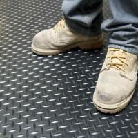 Buy cheap Rubber Floor Diamond Tread Rubber Mat from wholesalers