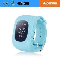 Buy cheap Best Selling Kids Smart Watch gps Tracker With Remote Monitoring from Wholesalers