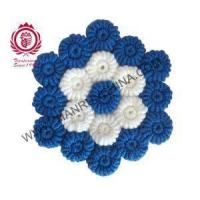 Quality 100% Cotton Yarn for Fancy Mat wholesale