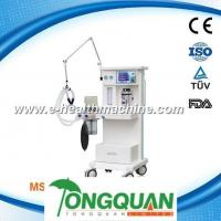 Buy cheap CE ISO Approval Anesthesia Machine /Gas Anesthesia System Equipment MSLGA02D from Wholesalers