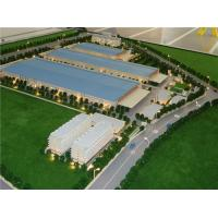 Buy cheap 1:100 Scale Model Of Industry Building,miniature Model Makers from Wholesalers