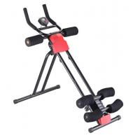 Buy cheap New Ab Power Fitness Abdominal Trainer 5 Minute Shaper Fitness Core Toner from wholesalers