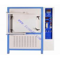 Buy cheap A 1100 - degree box-type furnace atmosphere from Wholesalers