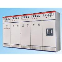 MNS low voltage switch cabinet NO:GGD