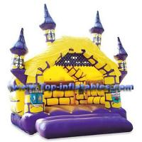 Inflatable Games Juming Castle