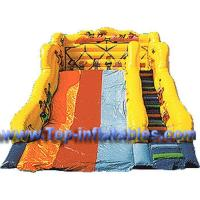 Quality Inflatable Bouncers Giant Inflatable Slide wholesale