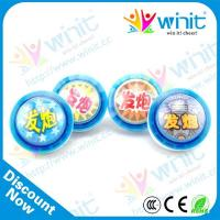 Buy cheap Fish game machine push button with LED and micro switch from wholesalers