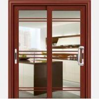 Buy cheap Aluminum doors The royal family series sliding door - red tassel. from wholesalers