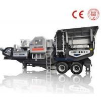Buy cheap Stone Crusher Mobile Jaw Crusher from wholesalers
