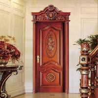 Buy cheap Doors EH-2033 from wholesalers