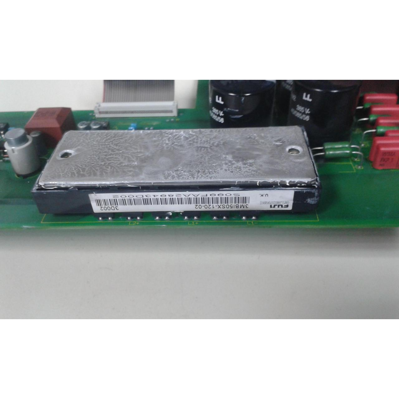 Buy cheap INTERGRATED CIRCUIT 3MB150SX-120-02 from wholesalers