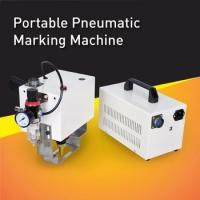 Buy cheap HS-PM03 Portable Part Marking Systems,Metal Marking Machines from wholesalers