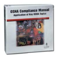Buy cheap OSHA Compliance Manual from wholesalers