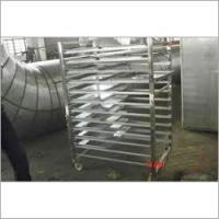 Quality Tray Dryer wholesale