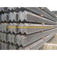 Buy cheap Q235, SPHC Hot Rolled (galvanized) JIS Standard Steel Angle from Wholesalers