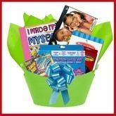 Buy cheap Crafty Kids Gift Basket from Wholesalers