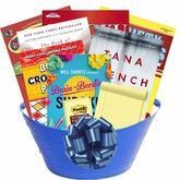 Buy cheap Bookishly Brilliant Reader's Gift Basket from Wholesalers