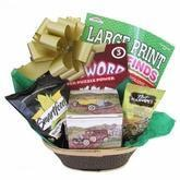 Buy cheap Men's Vintage Gift Basket for Birthday, Retirement, Get Well from Wholesalers