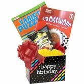 Buy cheap Birthday Gift for Men and Women with Puzzle Books from Wholesalers