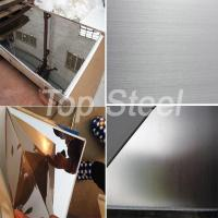 Quality Section steel6 Stainless steel plate wholesale