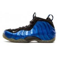 Buy cheap Authentic Nike Air Foamposite one DK Neon Royal from Wholesalers
