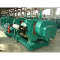 Quality Cost-effective Rubber And Plastic Machinery Equipment Rubber Refiner Machine wholesale