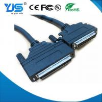 Buy cheap External HDb68 Pin Male To HDb50 Pin Male SCSI Cables Assembly Manufacturer&supplier&factory from Wholesalers