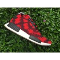 Buy cheap AUTHENTIC ADIDAS NMD PRIMEKNIT BOOST BLACK RED from Wholesalers