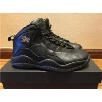 Buy cheap Authentic Air Jordan 10 NYC from Wholesalers