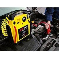 Buy cheap Jump-n-carry Jncair 1700-amp 12-volt Jump Starter Power Source Air Compressor (Clore Automotive) 46 from wholesalers