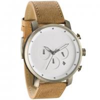 Buy cheap Stainless Steel Chronograph Watch with Japan Movement from Wholesalers
