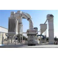 Buy cheap High Pressure Suspension Mill Grinding Machine from wholesalers